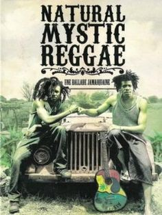 Lights Camera Jamaica - Natural Mystic Reggae (2006) A Documentary about Bob Marley Legacy
