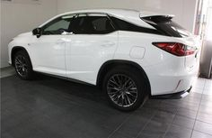 Cool Lexus 2017: Lexus RX 350 3.5 AT (300 л.с.) 4WD... Dream cars Check more at http://carboard.pro/Cars-Gallery/2017/lexus-2017-lexus-rx-350-3-5-at-300-%d0%bb-%d1%81-4wd-dream-cars/