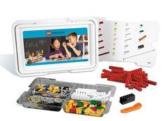 Kit MindStorms de LEGO