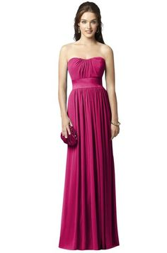 Dessy 2860 Bridesmaid Dress | Weddington Way
