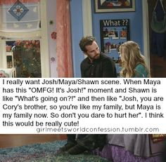 josh and maya - Google Search