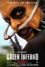 Watch The Green Inferno (2013) Online Free - PrimeWire   1Channel