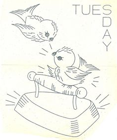 Design 7443-Bluebird DOW Tuesday 02 by giddy99, via Flickr