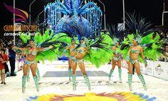 Carnaval de Gualeguaychú 2017 - Fechas y Precios