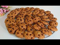 YouTube Cookies, Desserts, Recipes, Hairstyles, Food, Youtube, Wafer Cookies, Crack Crackers, Fast Recipes