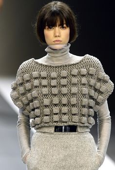 Akris Fall 2007