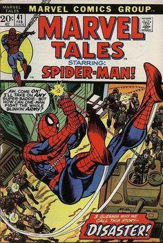 Marvel Tales #41