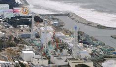 Adiado o trabalho de remoção do combustível nuclear de Fukushima. O operador da usina nuclear de Fukushima Daiichi sugeriu que a remoção de combustível nucl