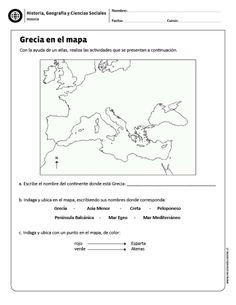 Visit the post for more. Social Science, Social Studies, Homeschool, Study, Teacher, Education, Greece, Socialism, Maps
