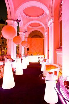 2012 | Veuve Cliquot Event| Sofia, Bulgaria