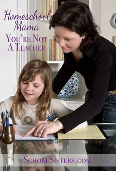 Schole Sisters--modeling delight, nurturing minds, ordering loves-- Classical Homeschooling