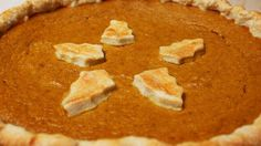 """This is the only pumpkin pie recipe I've ever used. It's been in the family for at least sixty years! Since, in our family, one pie is never enough, I like to triple the filling recipe and divide it into two pie shells, since, as my Mom always says, """"No body likes a skimpy pie!""""  (Of course, this will add a few minutes to the baking time, too.) Originally submitted to ThanksgivingRecipe.com."""