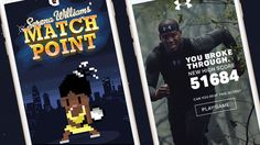 Why Brands Like Under Armour and Gatorade Are Making Immersive, Interactive Games | Adweek