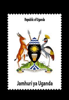 Uganda - the pearl of EastAfrica