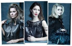 Marc Jacobs for Louis Vuitton