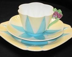 Google Image Result for http://i.ebayimg.com/t/SHELLEY-AQUA-BLUE-Star-Flower-HANDLE-DAINTY-TRIO-TEA-CUP-AND-SAUCER-/00/s/NTEwWDY0MA%3D%3D/%24(KGrHqFHJFIFC-yEn(wYBQ2cLNp-P!~~60_35.JPG
