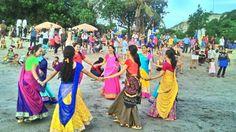 Harinam At Kuta Beach, Bali, Indonesia (Album with photos) Srila Prabhupada: Our relationship with Krishna, the Supreme Persona…