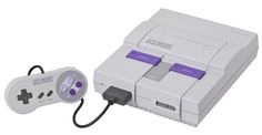 Image result for super nintendo entertainment system