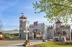 4*-Familienurlaub in Fürth mit Eintritt in den Playmobil Funpark - 3 Tage oder mehr ab 50 €   Urlaubsheld
