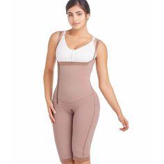 Rif.12020-Guaina modellante post-chirurgica Push Up, Spandex, Dresses, Fashion, Tall Women, Drop Crotch, Back Pain, Girdles, Thighs
