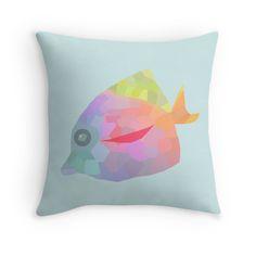 Geometric Fish by kmacneil91