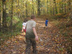 Chapin Forest--Kirtland, Ohio