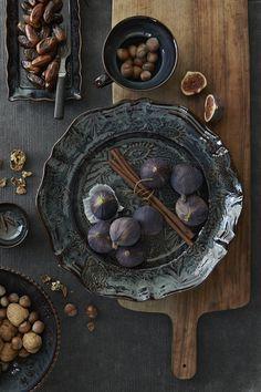 sthal_arabesque ceramics from Sweden
