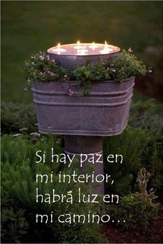Es cierto...y eso paz es de Dios ✌ busca y conserva la paz en tu interior~ if there is peace within me, there will be light on my way