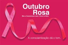 Outubro Rosa – Mulher consciente
