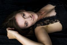 Boudoir Photography at Crystal Contrast