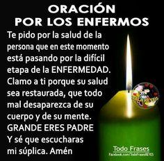 Spiritual Prayers, Prayers For Strength, Prayers For Healing, Bible Prayers, Rosary Prayer, God Prayer, Prayer Verses, Prayer Quotes, Catholic Prayers In Spanish