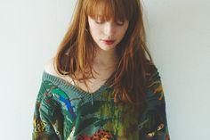 可愛い女の子は世界の宝。  見てるだけで癒されるような可愛い女...|MERY [メリー]