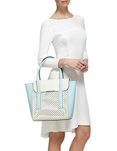 M&S tote bag