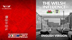The Welsh influence in Liverpool, the Scouse accent and the Welsh Streets Richard Owen, Welsh Language, Audio, Bus Ride, Street Names, North Wales, Patron Saints, 18th Century, Over The Years