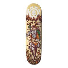 ELEMENT EVAN SMITH THIS OL DOG SKATEBOARD DECK 7.75 Skateboard Decks, Evo, Skateboarding, Dogs, Sports, Boards, Nice, Design, Skateboards