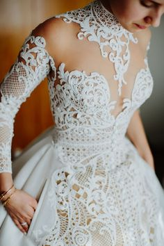 J'Aton Wedding Dress = Perfection