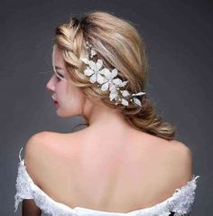jewelry for hair braids
