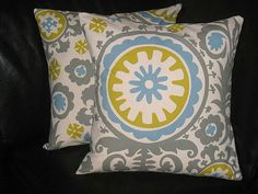 more cool pillows