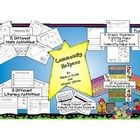 Community Helper Writing Freebie!!    This is a sample writing activity from the Community Helpers Unit.Common Core Standards:K.W – 2. Use a combination of drawing, dictation, and w...