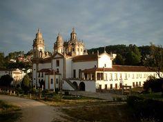 Cabeceiras de Basto, Mosteiro de São Miguel de Refojos