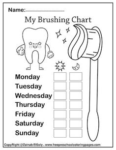 Set of Free Dental Care coloring pages for Kids free Dental care cute kawaii coloring pages for kids, Dental care health and brushing chart for preschoolers Dental Care For Kids, Free Dental Care, Hygiene Lessons, Health Lessons, Preschool Coloring Pages, Coloring Pages For Kids, Kids Coloring, Fun Fitness, Dental Health Month