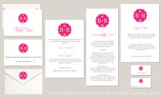 Eros Wedding Logo Wedding Logos, Wedding Signage, Card Envelopes, Monograms, Thank You Cards, Initials, Symbols, Invitations, Bride