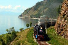 Meest luxe treinreizen volgens LXRY List - LXRY
