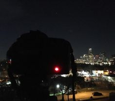 Night time photography. #castlehillgraffiti #Austin #ATX # by m512915