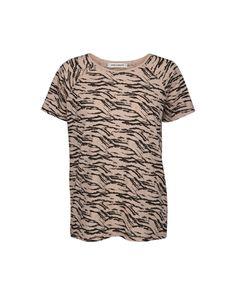 Sofie Schnoor - T-Shirt Zebra