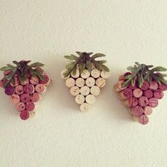 DIY Wine Cork Crafts.  Wall Art, Wall Decor.  This is a super simple project with some hot glue and corks that anyone can do. . Like to reuse and recycle?  Then this project is for you.  Get your Corks today and let's get creative together. Wine Cork Crafts.  Crafts with Corks, DIY Cork Crafts, Upcycle, Cool Crafts
