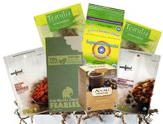 Looking to buy someone a healthy, organic gift this holiday season??  If so, check out my curated gift basket from America's Best Organics. http://livingmaxwell.com/organic-holiday-gift-basket