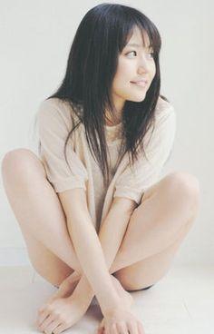 RL. Japanese Model - Kasumi Arimura