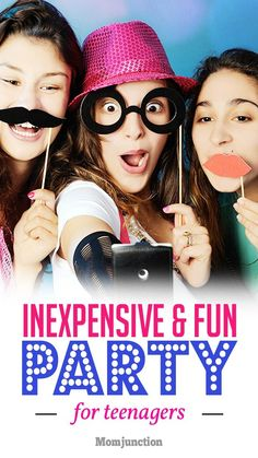 Fun Party Games For Teenagers Images