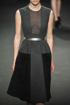 Calvin Klein F/W 2012